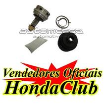 Junta Homocinética Lado Roda Honda Civic Até 2000, 32 Dentes