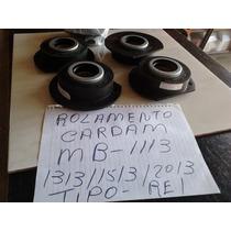 Rolamento Do Cardam Mb 1113/2213 - Tipo Rei Preço Cada Peça