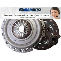 Kit Embreagem Completo Mb 180 Remanufaturado C/rolamento