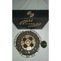 Kit De Embreagem Mitsubich L200 2.5 Gl/gls/l Td Após 1990