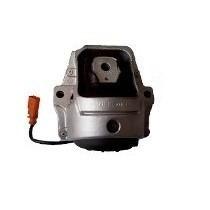 Coxim Do Motor Audi A4 A5 Q5 S5 Q7 8k0199381 Com Sensor Novo