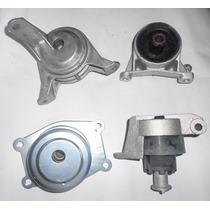 Kit Coxim Motor, Cambio, Vectra Automatic, Gt, Gtx Apos 2006