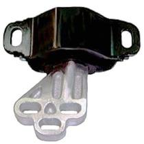 Coxim Calço Motor Ld Ford Fiesta 1.0/1.6 99a06 Courier 1.6