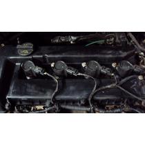 Chicote Do Motor Do Focus 2.0 16v Gasolina L2009 Adiante