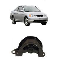 Calço Coxim Diant Frontal Dir Motor Honda Civic 96/00 Novo