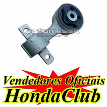 Coxim Superior Ld Do Motor New Civic Si, Novo, Com Nota