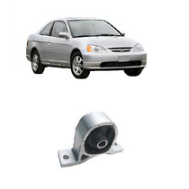Calço Coxim Dianteiro Motor Civic Automático 2001..2005 Novo