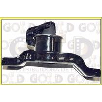 Coxim Motor Dianteiro Lado Esquerdo Pajero Tr4