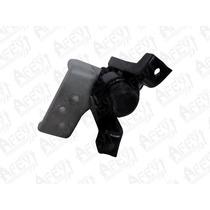 Conjunto Coxim Diant. Ld Do Motor Lifan 620
