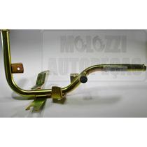 Tubo Agua Motor Vw Gol 95/ C/ar - Ap
