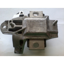 Coxim Motor Esq Gol Voyag Savei G5 08/ Fox Original Seminovo