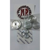 Kit De Selos Em Aluminio De Motor Para Opala E Caravam