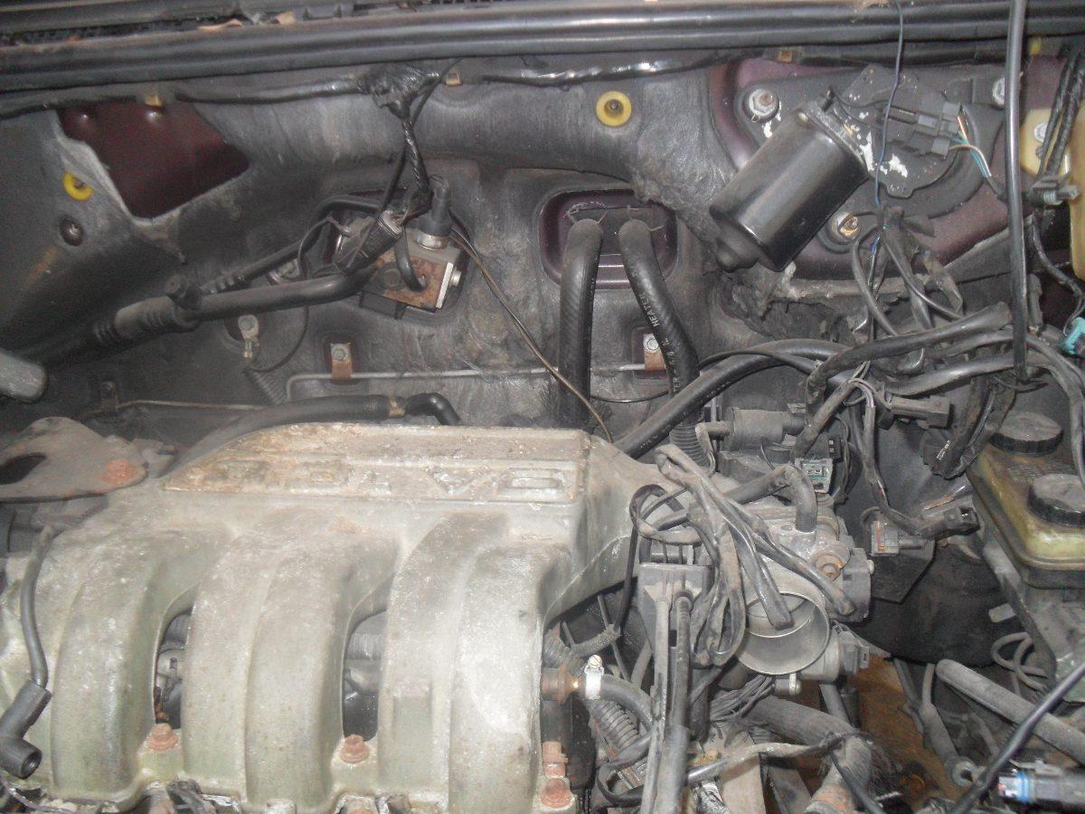 Motor De Arranque Da Dodge Caravan/grand Caravan 3.3 V6 94 - R$ 300,00 no MercadoLivre