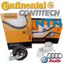 Kit Correia Dentada + Tensores Audi A3 Golf 1.8 20v Turbo