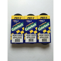 Correia Do Alternador - Gm Omega 3.6 V6 - 6pk2555
