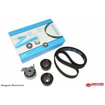 Kit Correia Dentada Tensor Astra Vectra Monza Zafira 2.0