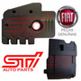 Kit Tampa Motor Do Stilo 1.8 8v Capa Bateria - Original Fiat