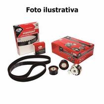 Kit De Correia Dentada Fiat Palio 1.0 8v - Marca Gates