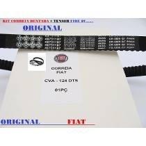 Kit Correia Dentada +tensor Original Palio Siena 1.0 8v Fire