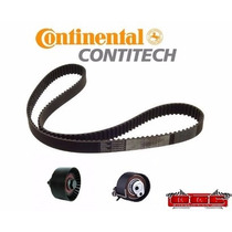 Kit Correia Dentada/tensor Ford Focus 1.8/2.0 16v