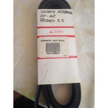 Ca110020 Correia Alternador Dir Hidr - Ar Cond Pajero 3.5