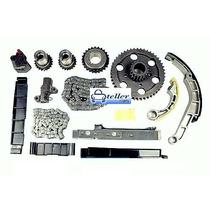 Kit Corrente Motor Frontier 2.5 16v Sel (07/...) Completo