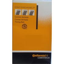 Correia Dentada Contitech Peugeot 306 406 1.8/ 605 2.0