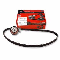 Kit De Correia Dentada E Tensor 207 1.4 8v Flex Gates Ks500