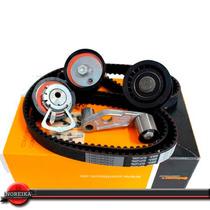Kit Correia Dentada Vw Gol Parati Power 1.0 16v 02/. Ct957k1