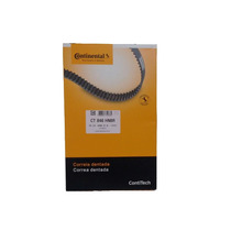 Correia Dentada Gol Parati G2 G3 1.0mi 8v 95/ Kit C/ Tensor