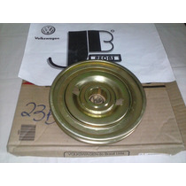 Polia Do Motor Kombi Fusca Brasilia 1600 Std Original Volks