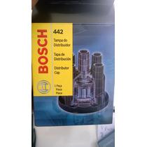 Tampa Do Distribuidor Com Pino - Bosch 9232081442