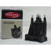 Tampa Distribuidor Original Delphi Gm Monza Kadet Efi 1 Bico