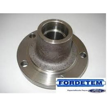 Cubo Roda Dianteira Ford F1000 4x2 - 92/98