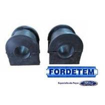 Bucha Barra Estabilizado Traseira Ford Fusion 06/..original