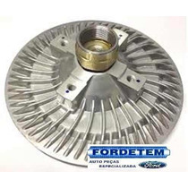 Polia Embreagem Viscosa Ford F1000 4.9 94/98
