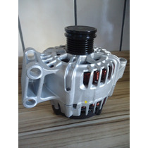 Alternador Ford 120 Amperes New Fiesta Focus