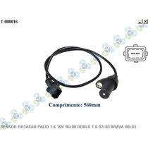 Sensor De Rotação Fiat Palio Fire 1.0 Mpi 8v 04/06 - Tsa