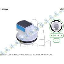Sensor De Nivel Combustivel Palio Weekend 1.3 00/... - Tsa