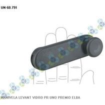 Manivela Levantador Vidro Fiat Uno - Universal