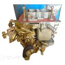 Carburador Chevette Duplo Weber Gasolina Remanufaturado