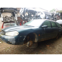 Rack Ford Mondeo Sw