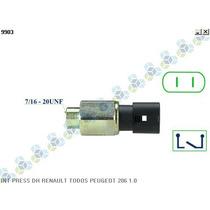 Interruptor De Pressão Da Direção Hidráulica Renault - 3rho