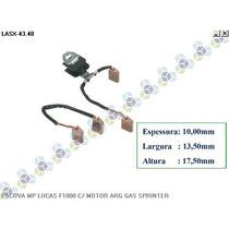 Escova Para Motor De Partida Ford (pick Up)f1000 - Krug