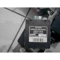 Módulo De Controle 4wd Tração P/ Hilux 89533-71010 Aisin Jap