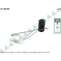 Sensor De Nível Pointer 1.8 8v Gasolina 94/97 - Vdo
