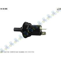 Interruptor Luz De Cortesia Scania 111 112 113