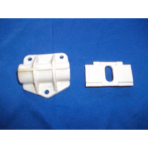 Pedal Acelerador Chevette (suporte Plastico Do Pedal)