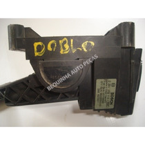 Pedal Acelerador Eletrônico Fiat Doblô 0281002415 #1134