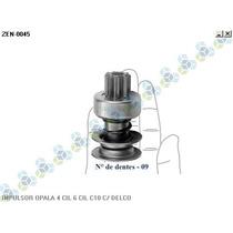 Impulsor Bendix Motor Partida Pick-up C10 C15 - Zen